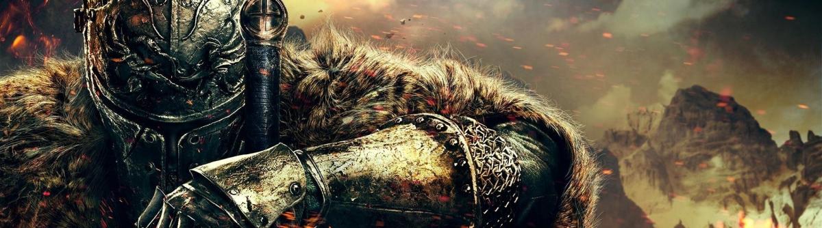 Dark Souls: Video Game Literary Classics101