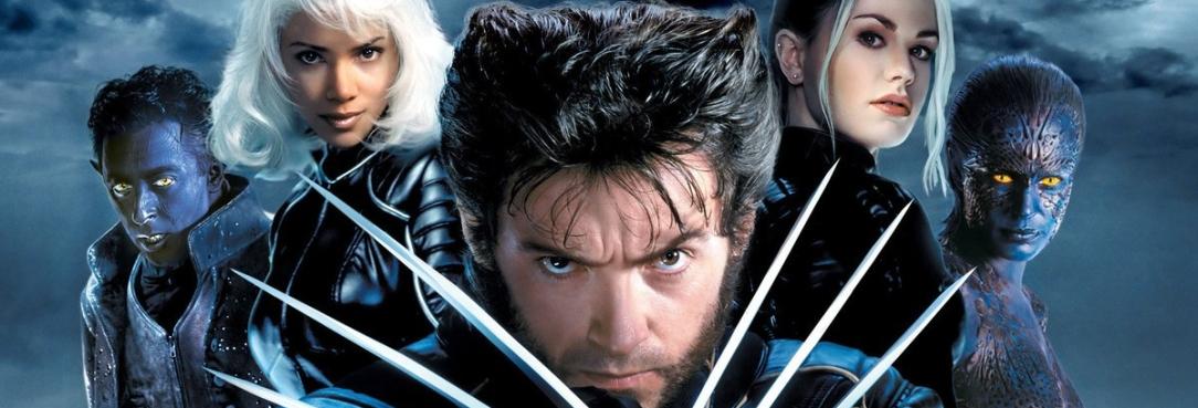 X-men Header