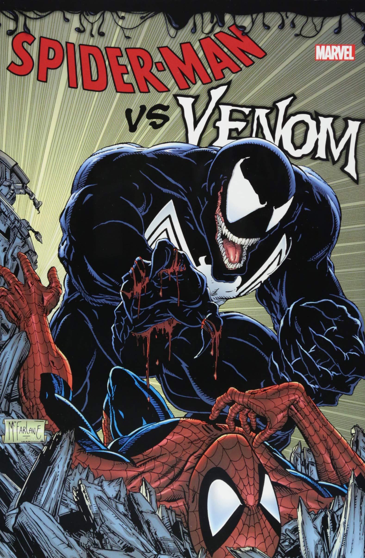 spiderman comic cover
