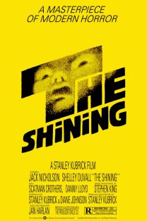 The Movie Poster (Shining)