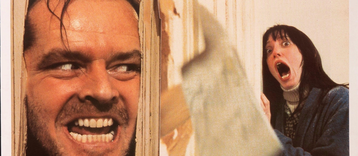 The Shining: Watch It Or Read ItFirst?