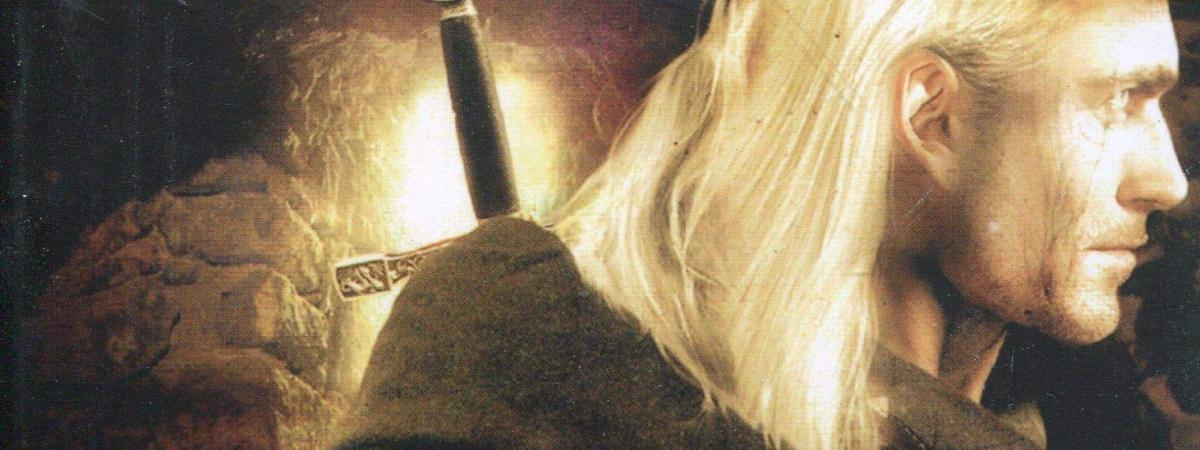 Book Review: 'The Last Wish' by AndrzejSapkowski