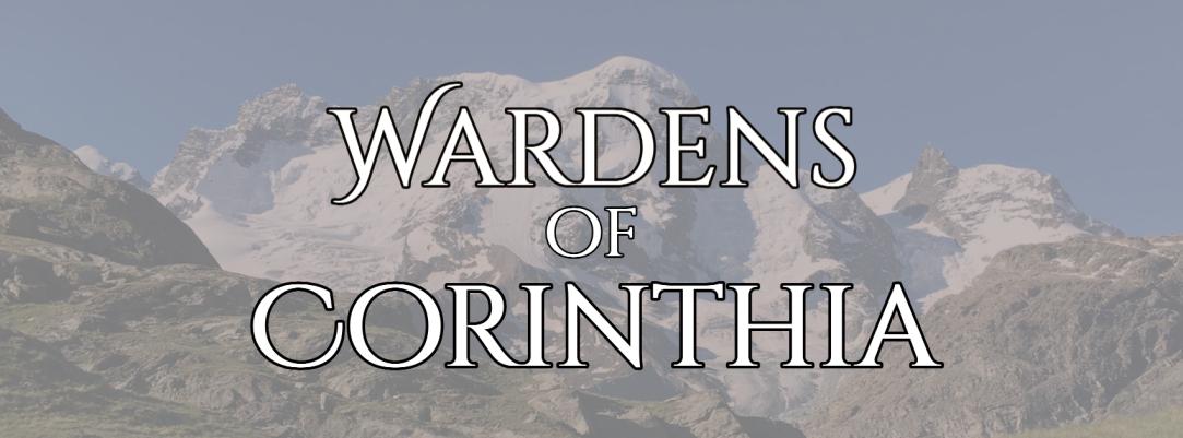 Wardens Banner