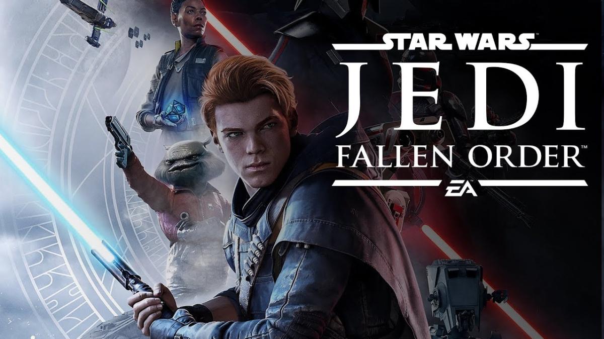 Post-Script: Star Wars Jedi: FallenOrder