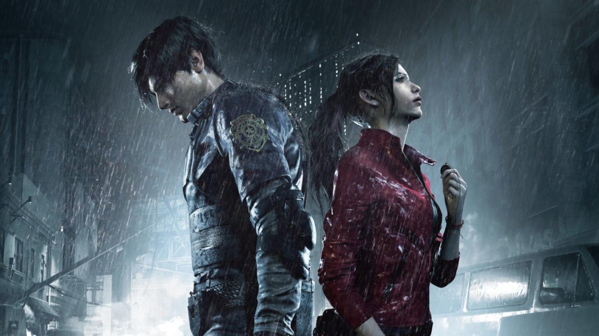Impressions: Resident Evil 2[Remake]
